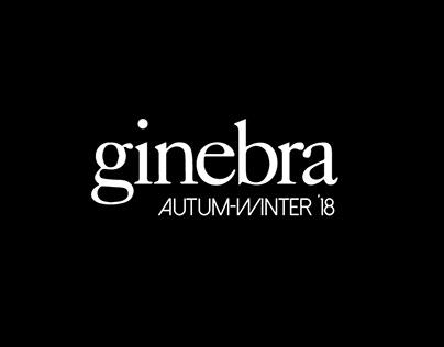 Ginebra - Catálogo