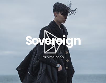 Sovereign Web Theme