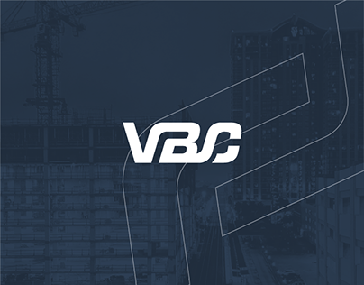 Virtus Building Corporation - Brand identity design