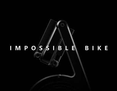 IMPOSSIBLE LOGO/APP/WEB