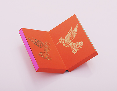 Fly High Red Packets