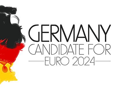 Midfield Focus | Germany's bid for hosting Euro 2024