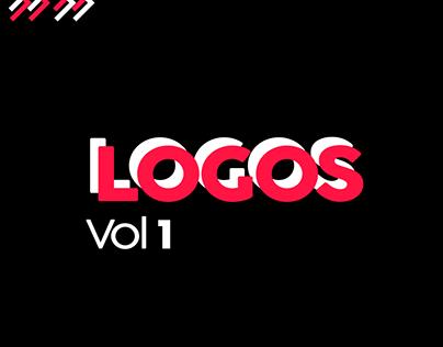 LOGOS - Volumen I