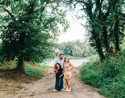 Montoyas Summer 2020 Family Photos