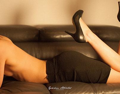 Gokhan Altintas Photography - Sensual women