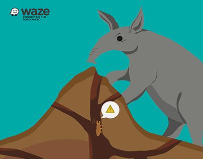 Waze: Advertising Project