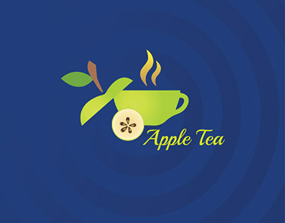 Apple Tea Logo