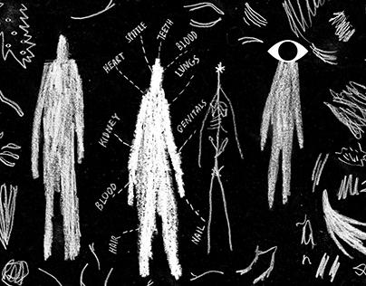 Shadows: Estonian Folklore