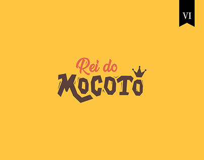 Rei do Mocotó - Visual Identity