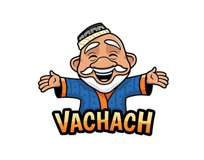 Vachach logo