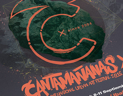 Cantamañanas 2016