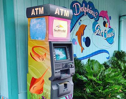 Key West at SeaWorld Orlando