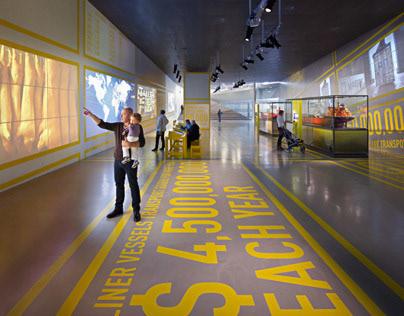 Danish National Maritime Museum (DK)