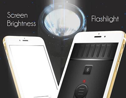 Sản phẩm Flash Light