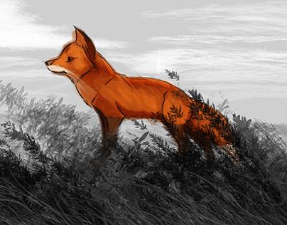 Red Fox (2020)