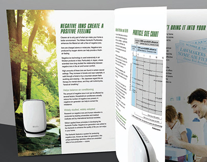 presentation booklet for the production of climate equi