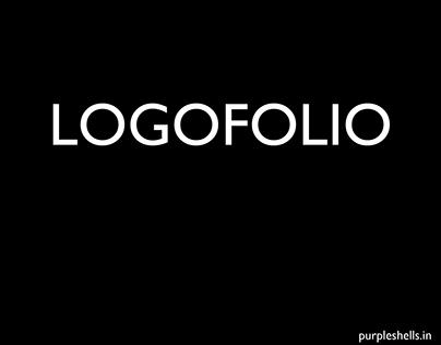 Logofolio. A collection of logo concepts.