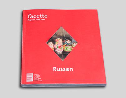 facette – Magazin über Köln