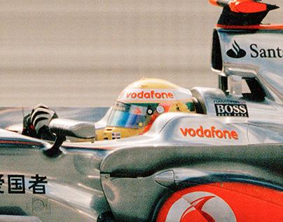 Synchroballistic F1
