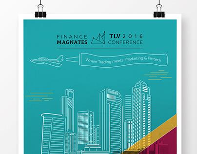 Tel Aviv -Forex- Branding