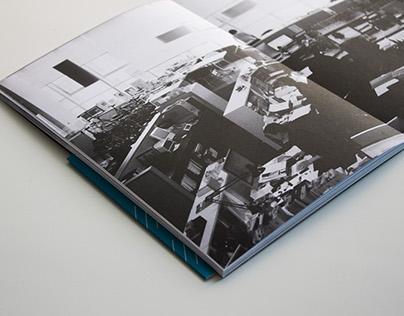 STUDIO PACIFIC ARCHITECTURE - Editorial Design 2016