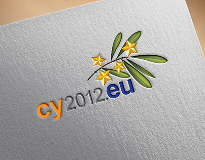 Logo for Cyprus Presidency of the Council of the EU