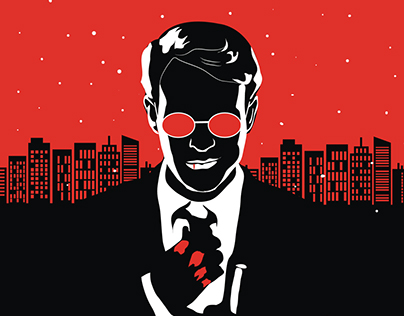 The Fearless - Matt Murdock