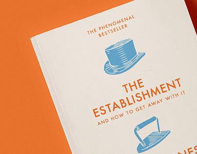 The Establishment | Mihai Toma