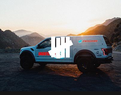 UNDFTD X MLDNCM | Gumball 3K Merch/Ad Concept