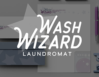 Wash Wizard