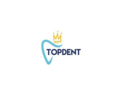 Topdent Logo