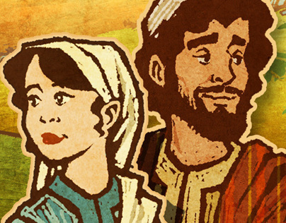 The Nativity Story Popup Edition App