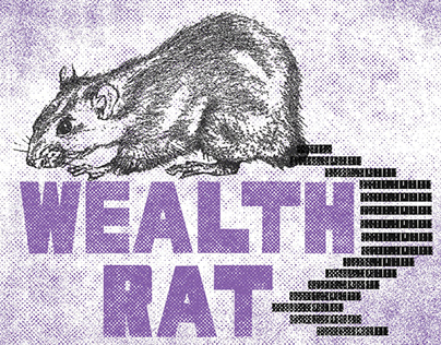 Wealth Rat
