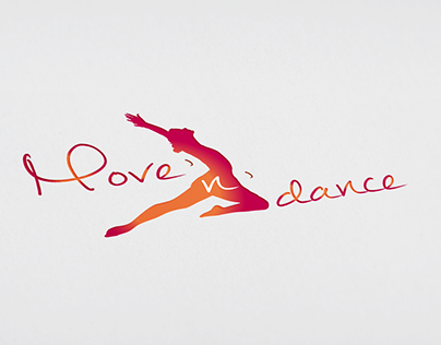 Logo Design #Dance