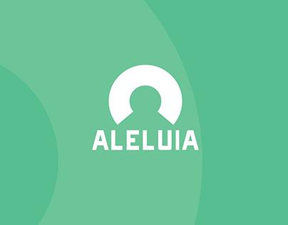 ALELUIA™ | Design