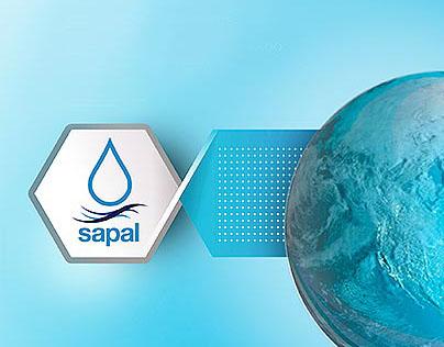 Desarrollo gráfico / Presentación multimedia SAPAL