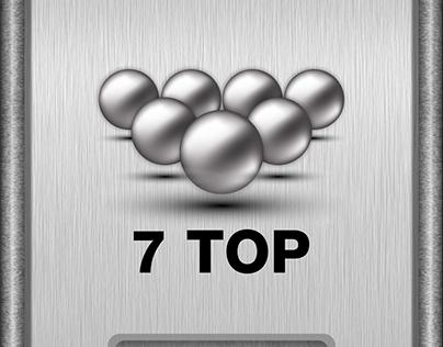 Top 7 GAME DESIGN