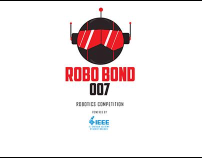 ROBOBOND Robotics Competition