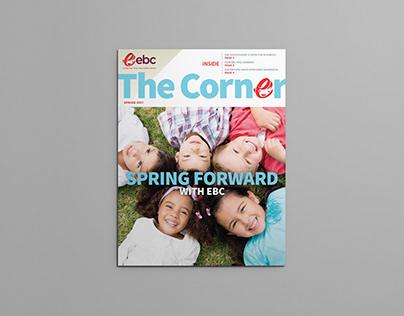 2017 Eastside Baby Corner Newsletter
