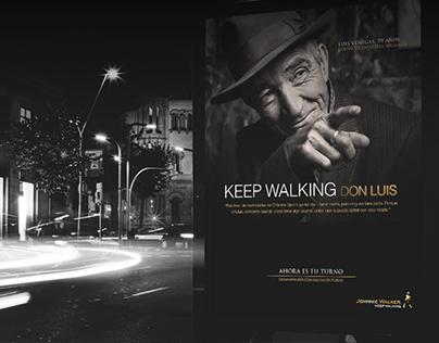 Johnnie Walker (Proyecto)
