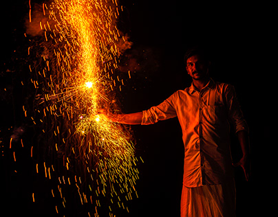 SOUL ON FIRE | Photography | Kerala