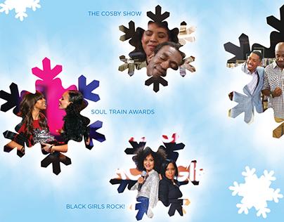 BET 2013 Holiday Card
