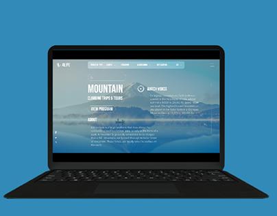Mountains climbing trips & tours