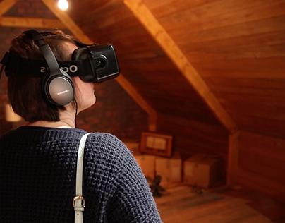 VELUX - Virtual Reality