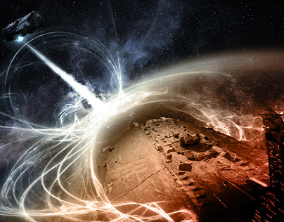AstroEmpires Wallpapers
