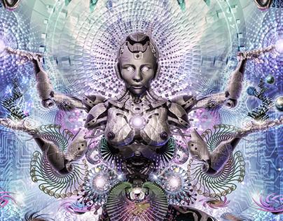 Digital Meditation