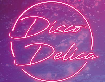 Disco Delica