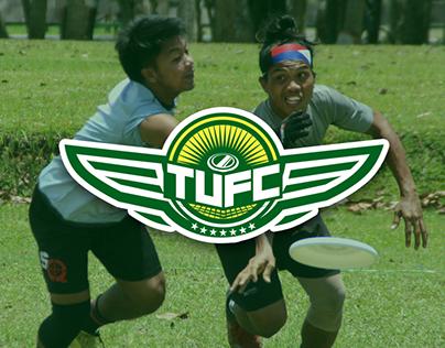 TUFC 2018 Branding and Social Media Packaging