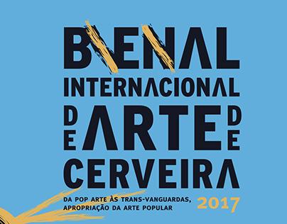 XIX Bienal Internacional de Arte de Cerveira
