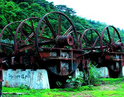 Ruinas de la Compañía SADCO